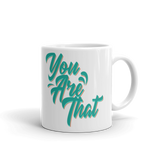 You Are That Retro Mug