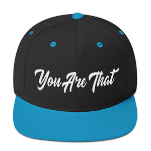 You Are That Snapback Hat