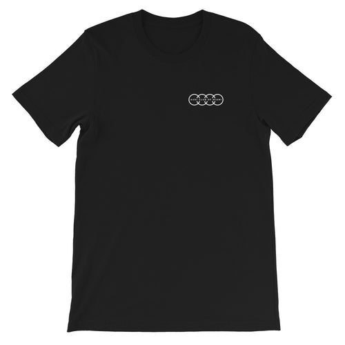 Audi Club Miami Shirt (Small Logo)