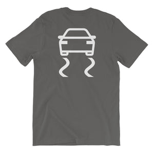 Traction? What is Traction? Unisex Shirt