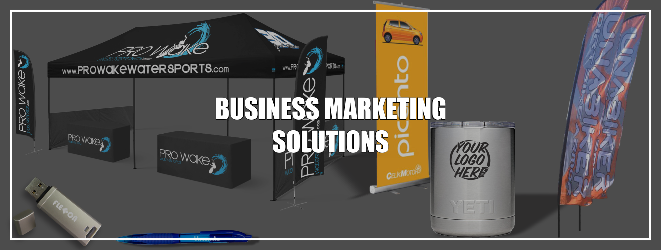 Business Marketing Solutions