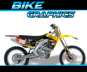 Dirt Bike Graphics