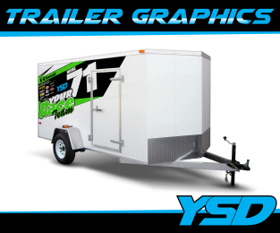 Trailer Graphics