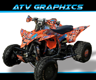 Atv Quad Graphics