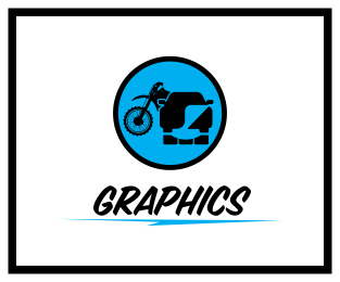 Graphics and wraps