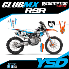 ClubMX Kit - Y&S Designs, LLC
