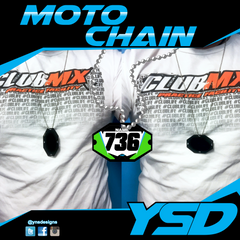 Moto Chain - Y&S Designs, LLC