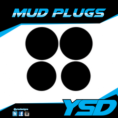 Mud Plugs - Y&S Designs, LLC