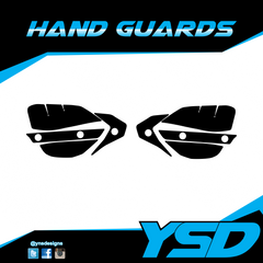 Hand Guards - Y&S Designs, LLC