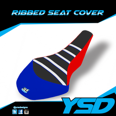 ATV Ribbed Seat Cover
