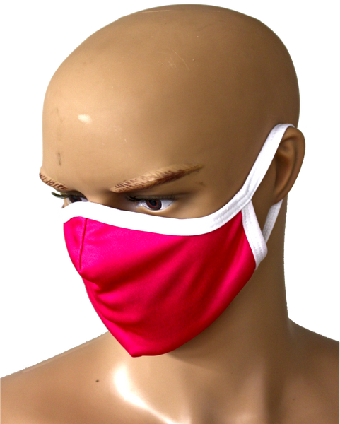PINK FACE MASK - Y&S Designs, LLC