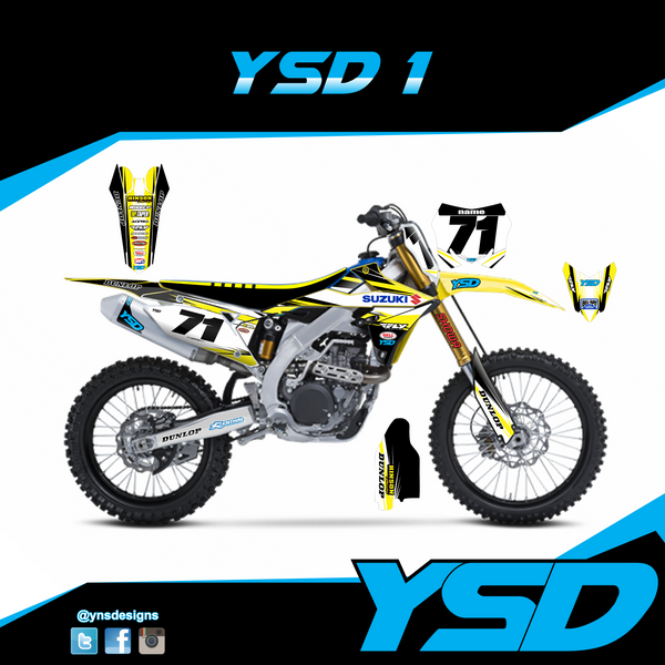 YSD 1 85 cc - Y&S Designs, LLC