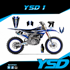 YSD 1 50 cc - Y&S Designs, LLC