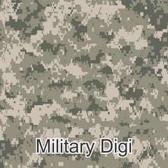 YSD Grip Military Digi Wrap sheet