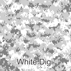 YSD Grip White Digi Wrap sheet