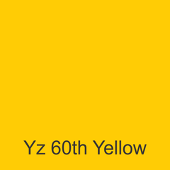 YSD Grip YZ 60th Yellow Wrap sheet