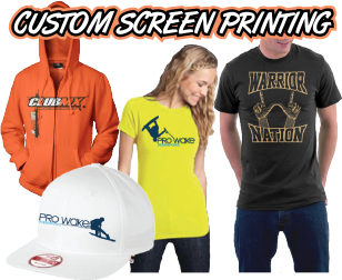 YNS Designs Custom Screen Printing
