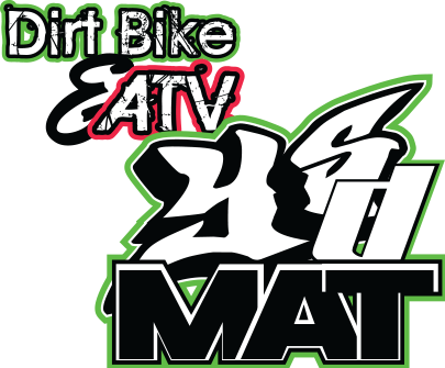 YSD Mat for Dirt Bikes and ATV's