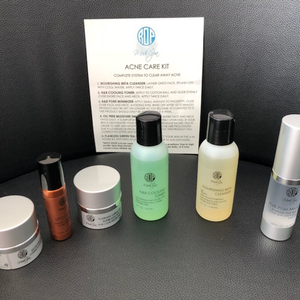 ROP Skin Care Travel Kit