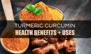 Turmeric and it's wonders!