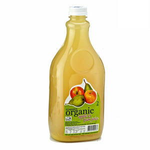 Pure Juice - Edwards Apple and Pear Juice 2 Litre