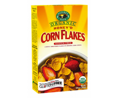 Cornflakes sweetened with fruit juice 300gm