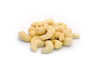 Raw Cashews by Organic Pantry 150g