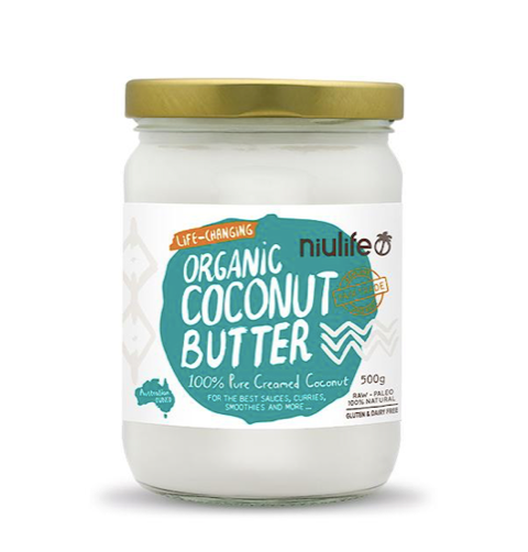 organic-coconut-butter