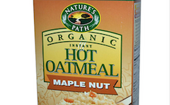 Apple Cinnamon Instant Oatmeal 400gm