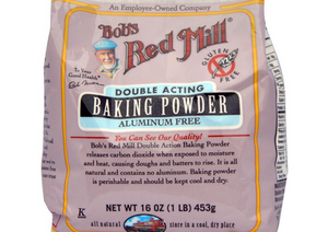 Baking Powder by Red Hill 450gm