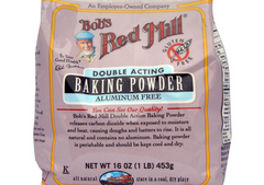Red Mill Baking Powder 453gm