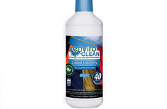 Enviroclean Front Loader Laundry Liquid 1litre