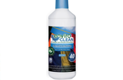 Enviroclean Top Loader Laundry Liquid 1litre