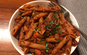 Organic Fare - Big Bucks Bolognese