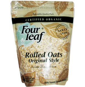 Rolled Oats by Four Leaf