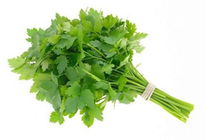 organic-parsley