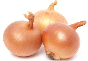 Onions - Brown 1kg