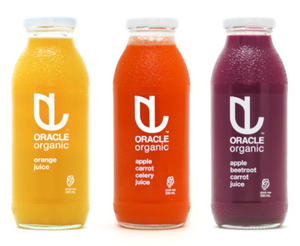 Pure Juice - Oracle Organic Juices