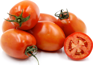 Tomatoes - Roma 500g
