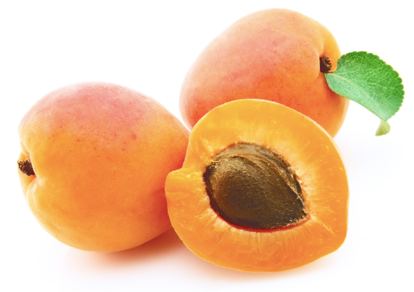 Apricots On Special!