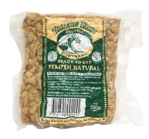 Tempeh by Tally Ho Farm 200g
