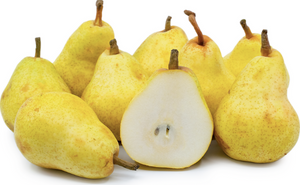 organic-williams-bartlett-pears