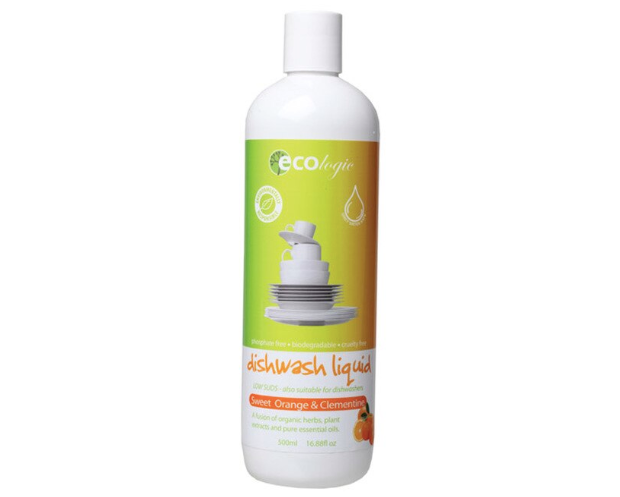 Ecologic-dishwashing-liquid