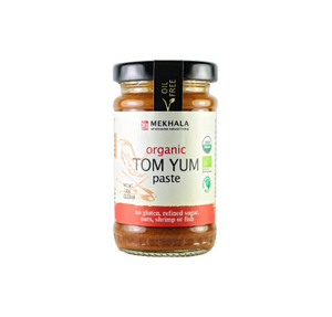 Mekhala Organic Tom Yum Paste 100g