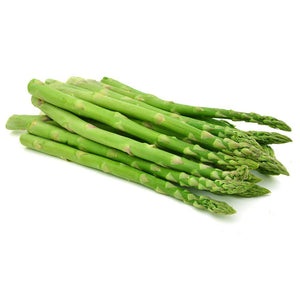 Asparagus Bunch On Special!