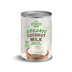 Coconut Milk by Coco Xim 400ml