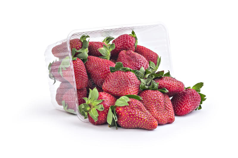 organic-strawberries