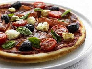 Pizza Bases Gluten Free