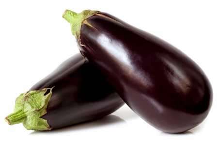 Eggplant - On Special!