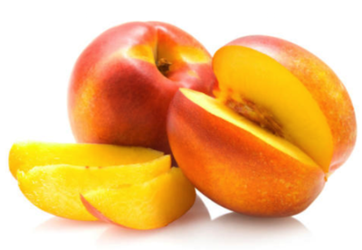 Nectarines - Yellow 500gm
